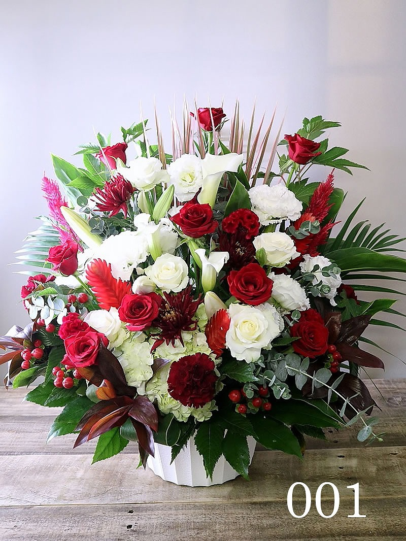 フラワーギフト お花のプレゼント お祝いの花 ビジネスの花 胡蝶蘭
