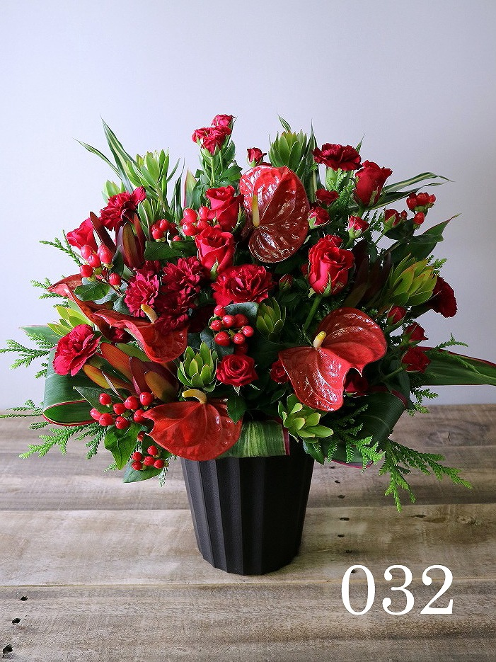 フラワーギフト お花のプレゼント お祝いの花 お供えの花