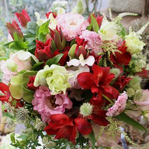 sakiko suzuki flower style