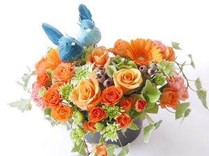 花の画像サービス