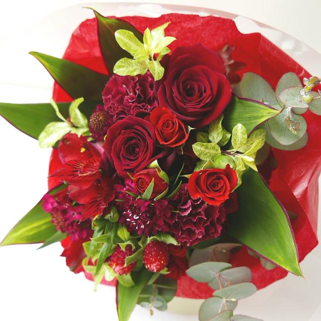 oi-kanreki-bouquet-ml-red