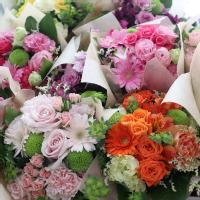 【母の日2019】Mother's Day Bouquet -50-